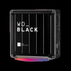 WD BLACK D50 0TB Front