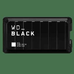 Western Digital P50 Front