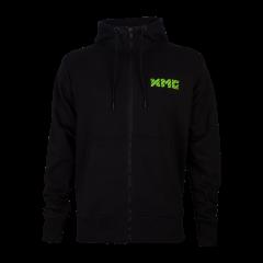 XMG Zip Hoodie 2020 front