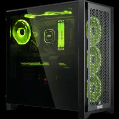 XMG SECTOR - Intel