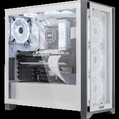 XMG SECTOR White - AMD