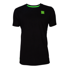 XMG Grid Shirt front