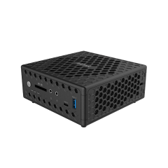 ZOTAC ZBOX CI329 nano | mini-PC | front right