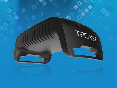 TPCAST Wireless VR