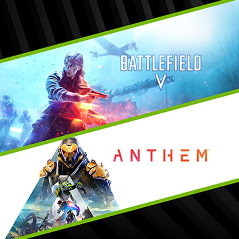 Battlefield 5 Anthem