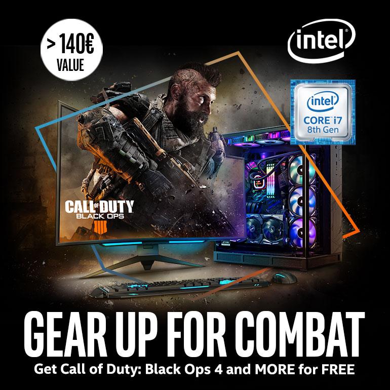 Intel Gear Up Q1 Bundle