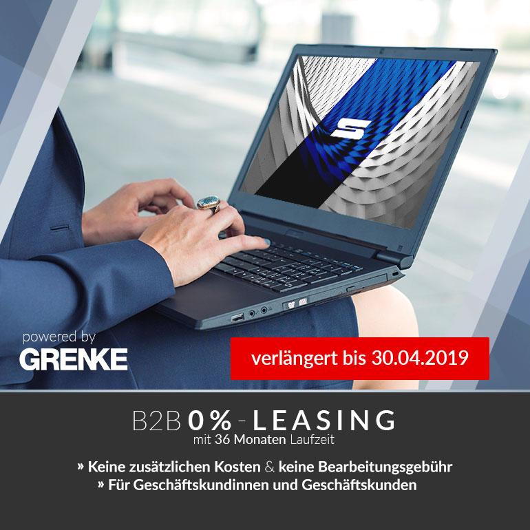 B2B Leasing