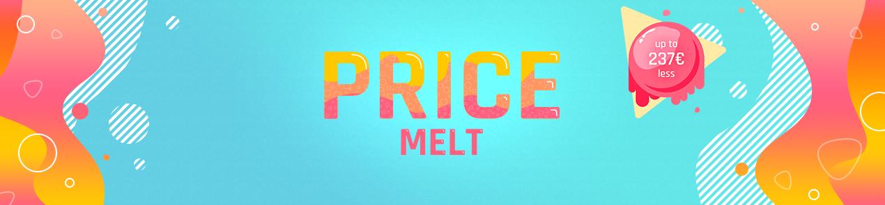 Price Melt