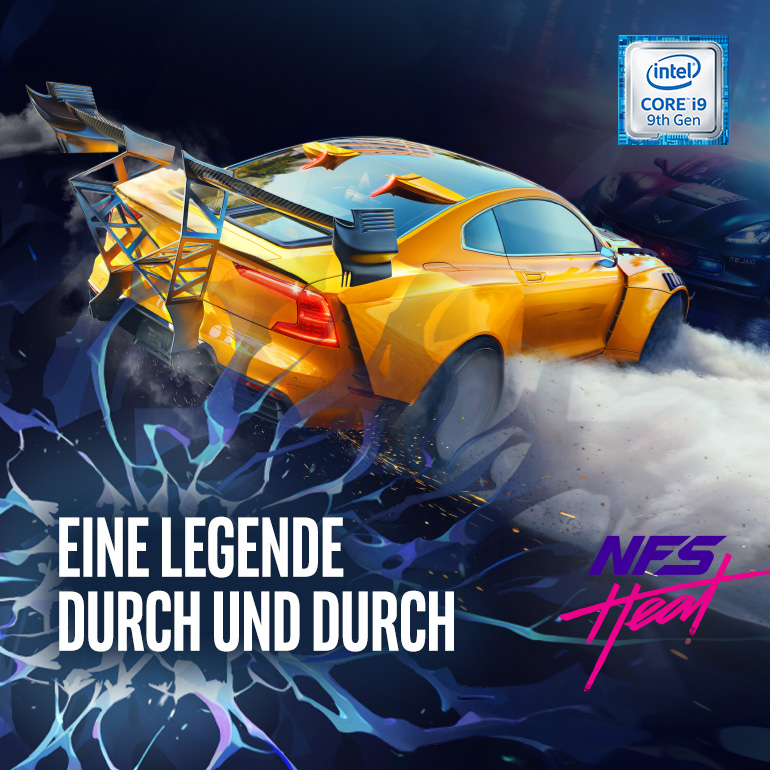 Intel Heat Bundle