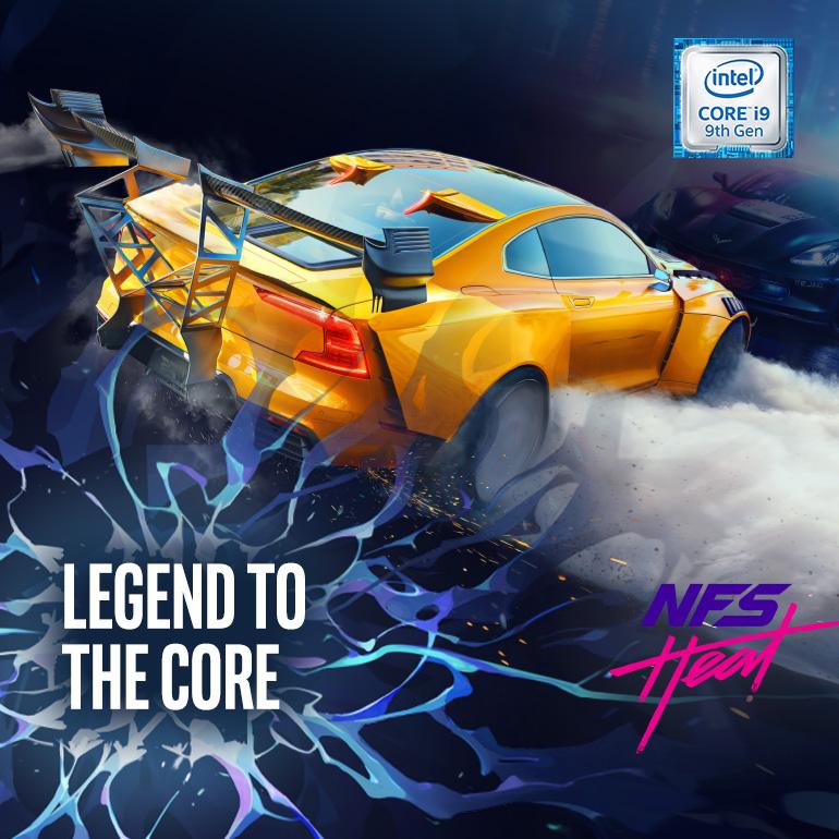 Intel Heat Bundle