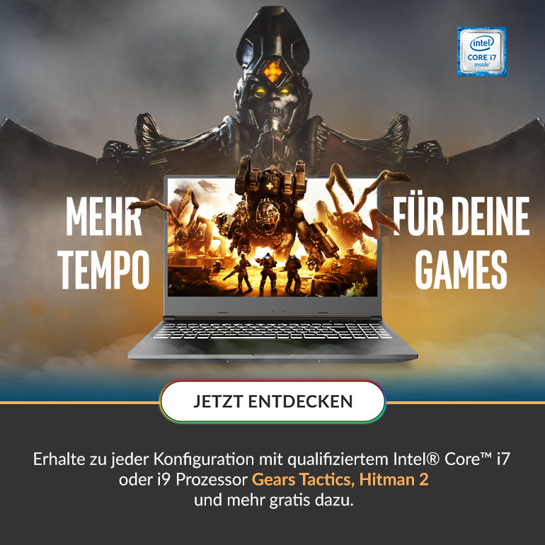Intel Gaming Bundle