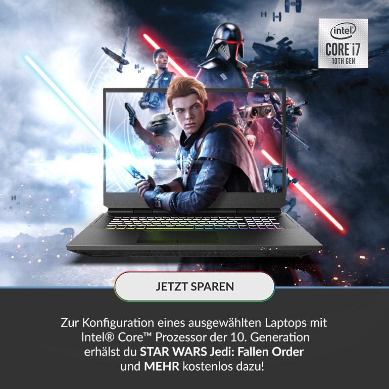 Star Wars Jedi: Fallen Order und mehr kostenlos