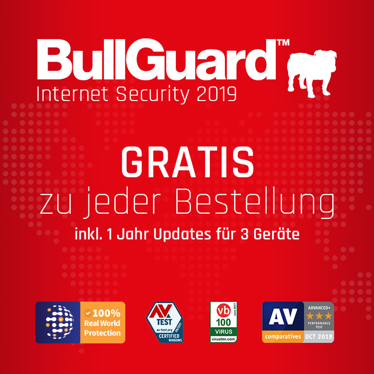 Bullguard Internet Security Kostenlos