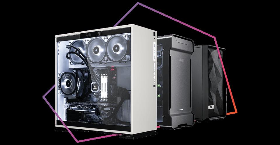 Desktop-PCs kaufen bei bestware