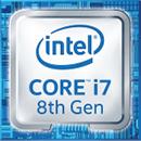 Intel Core i7 8th Gen Badge