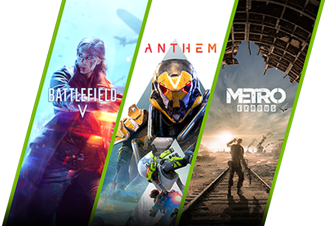 Battlefield 5 Anthem Metro Exodus