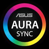 ASUS AURA Logo
