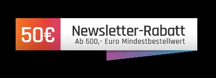 bestware Newsletter - Jetzt anmelden und profitieren