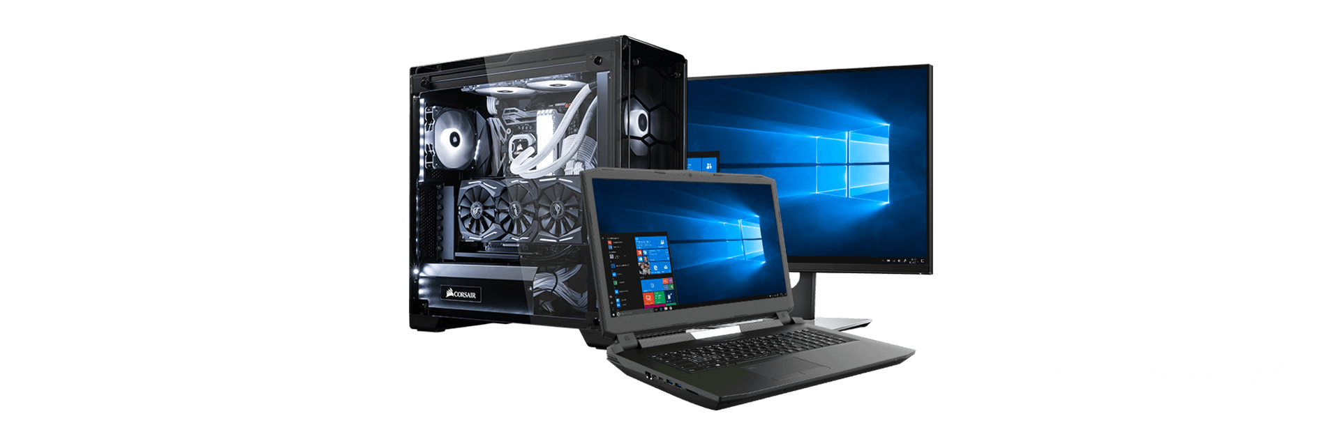 Windows 10 Laptop Desktop PC