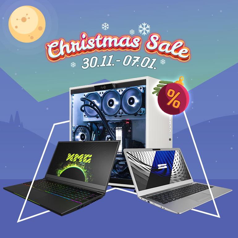 Christmas Sale Rabatt