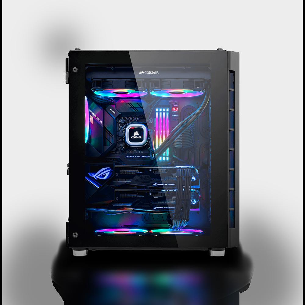 bestware PC-O11