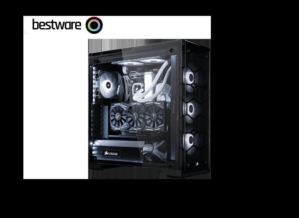 bestware Desktop