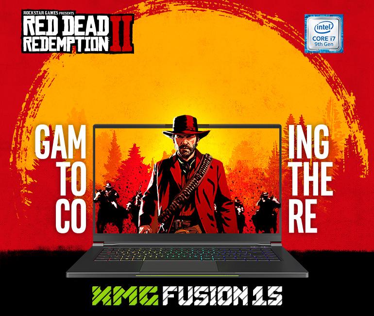 Red Dead Redemption 2 Header