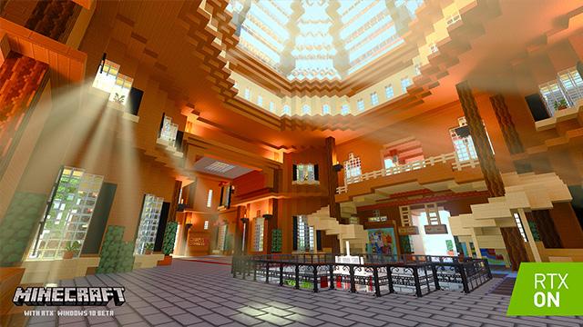 Minecraft Museum