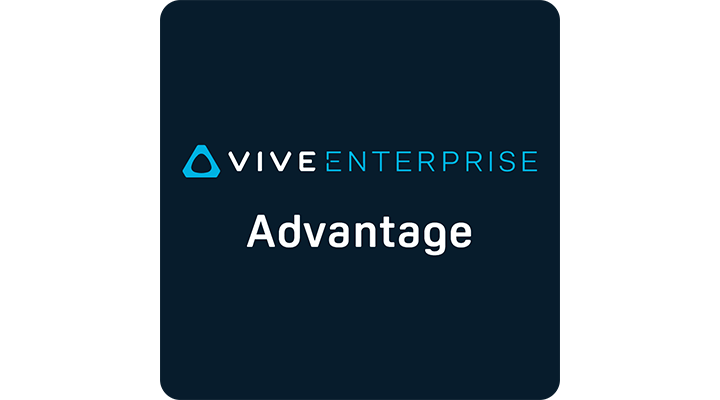 VIVE Enterprise Advantage