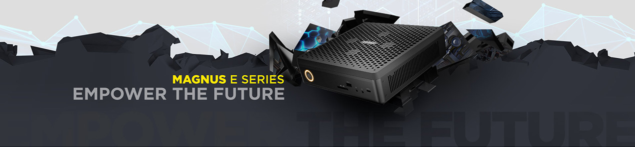 ZOTAC ZBOX MAGNUS Mini PC