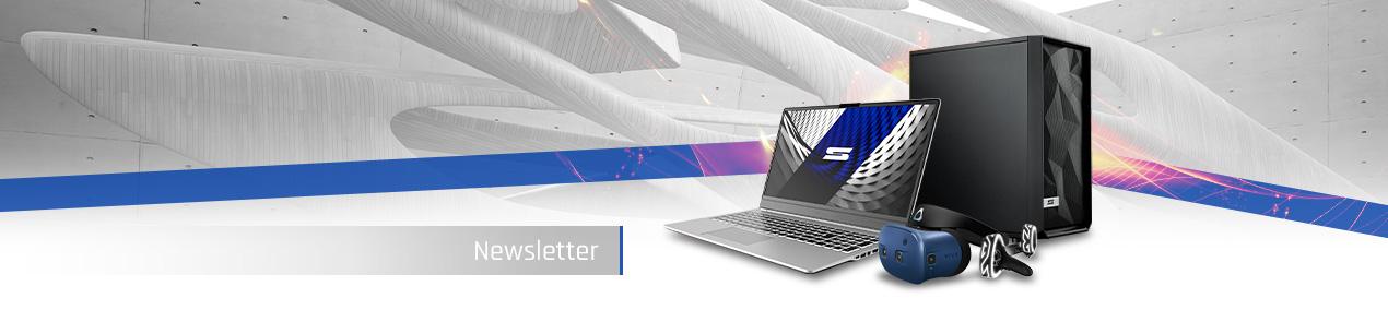 Schenker B2B Newsletter