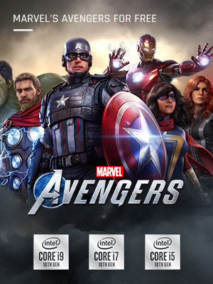 bestware Marvels Avengers Gaming Bundle Deals