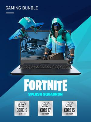 Intel Fortnite Bundle