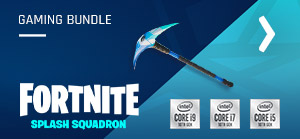 Intel Fortnite Bundle