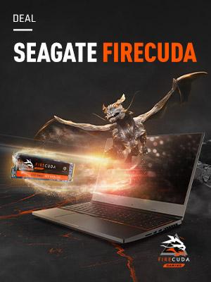 bestware Seagate Firecuda