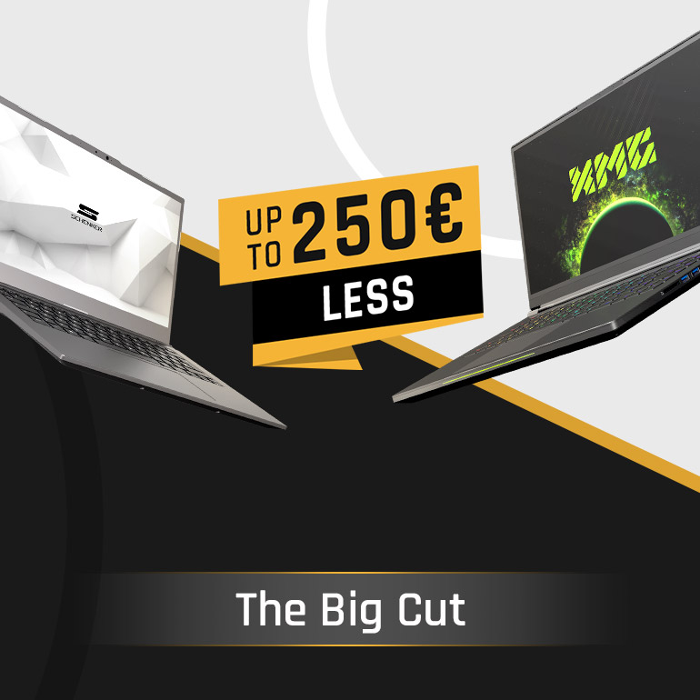 The Big Cut - price reduction