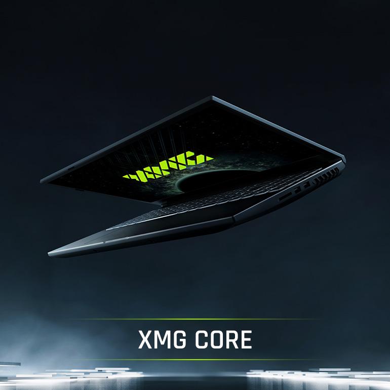 bestware XMG Desktop-PCs