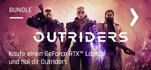 bestware Outriders Gaming Bundle