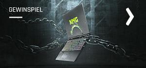 bestware Gewinnspiel XMG PRO 15