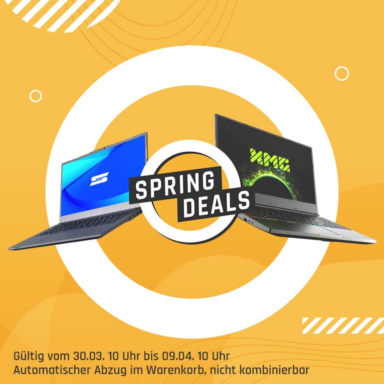 bestware Spring Deals