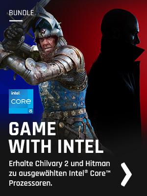 bestware Deals Chivalry 2 & Hitman 3 Gaming Bundle