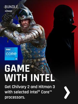 bestware Chivalry 2 & Hitman 3 Gaming Bundle