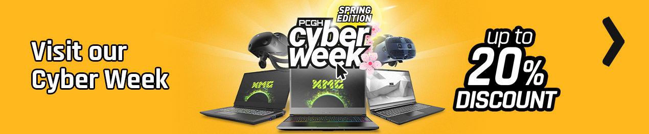 bestware Cyber Week Spring Edition