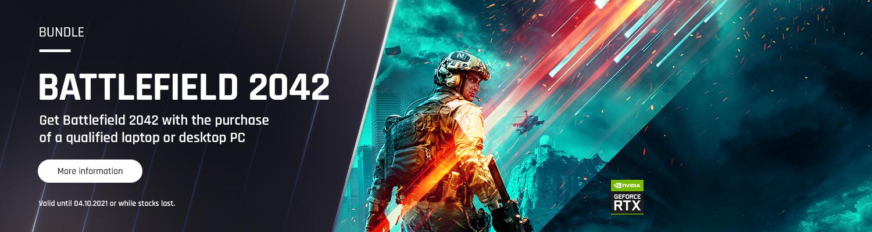 Get Battlefield 2042 now