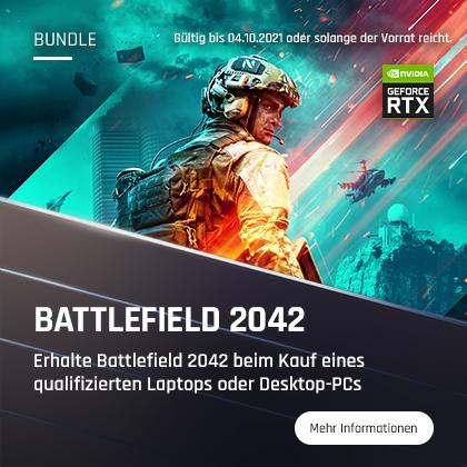 Jetzt Battlefield 2042 sichern