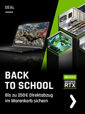 NVIDIA Back to School