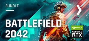 NVIDIA Battlefield 2042