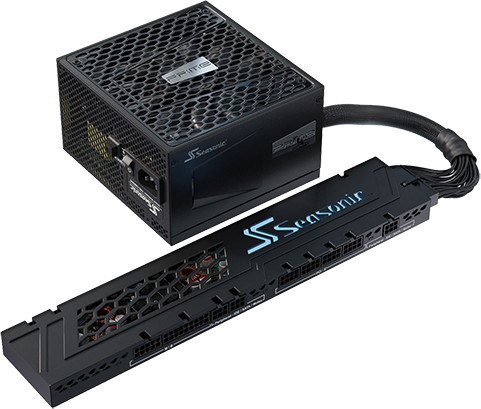 Seasonic Connect Power Supply