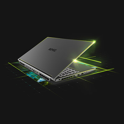 XMG CORE 15 Undercover Gaming Laptop