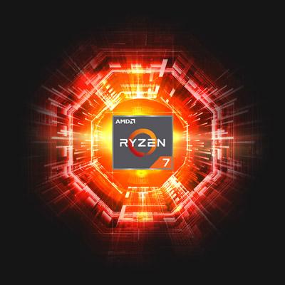 XMG CORE 17 Undercover Gaming Laptop AMD Ryzen 7 4800H